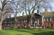 The museum is set in elegant 18th century almshouses which include an award-winning walled herb garden and a series of period gardens all situated in the heart of the vibrant London Borough of Hackney.